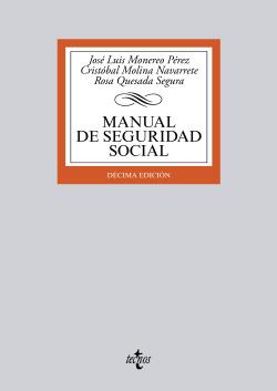 (2014).MANUAL DE SEGURIDAD SOCIAL