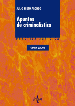 Apuntes de criminalistica