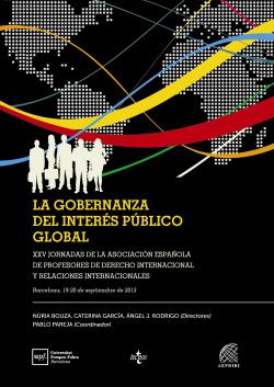 La gobernanza del interés público global