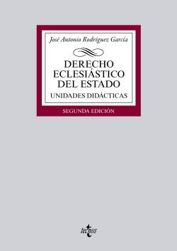 (2015).DERECHO ECLESIASTICO DEL ESTADO
