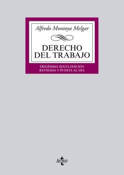 (2015).DERECHO DEL TRABAJO.(36.ED)