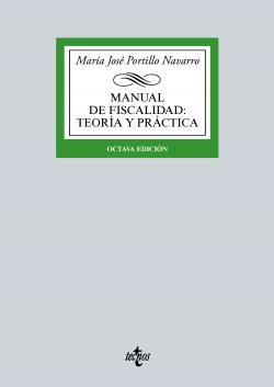 (2015).MANUAL DE FISCALIDAD:TEORIA Y PRACTICA.(8A.ED)
