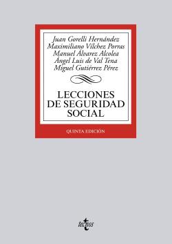 (2015).LECCIONES DE SEGURIDAD SOCIAL.(BIBL.UNIVERSITARIA)