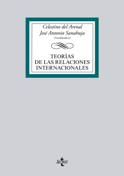 (2015).TEORIAS DE LAS RELACIONES INTERNACIONALES