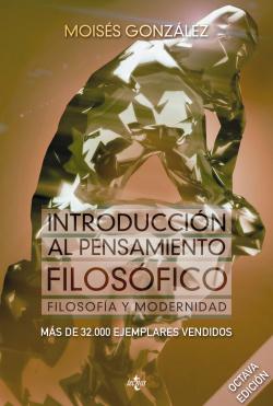 INTRODUCCIÓN AL PENSAMIENTO FILOSÓFICO