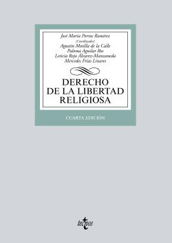 (2016).DERECHO DE LA LIBERTAD RELIGIOSA.(BIBL.UNIVERSITA)