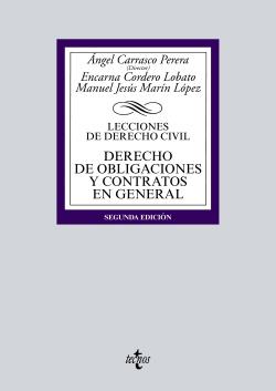 (2016).DERECHO DE OBLIGACIONES Y CONTRATOS EN GENERAL