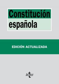 CONSTITUCIÓN ESPAÑOLA 2016