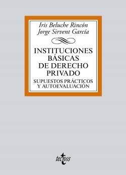 (2016).INSTITUCIONES BASICAS DE DERECHO PRIVADO