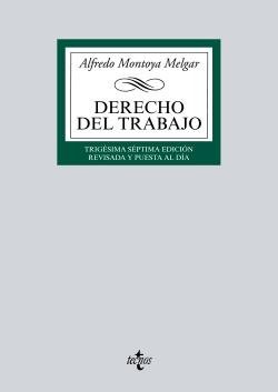 (2016).DERECHO DEL TRABAJO.(BIBLIOTECA UNIVERSITARIA)