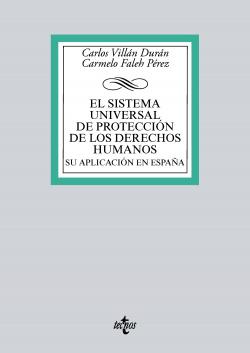 (2017).SISTEMA UNVIERSAL PROTECCION DERECHOS HUMANOS ESPAÑA