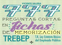 777 PREGUNTAS CORTAS EN FICHAS DE MEMORIZACIóN