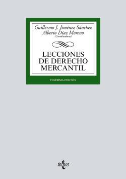(2017).LECCIONES DE DERECHO MERCANTIL.(BIBL.UNIVERSITARIA)