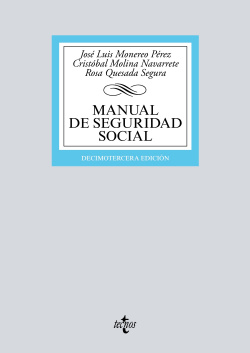 (2017).MANUAL DE SEGURIDAD SOCIAL./BIBLIOTECA UNIVERSITARIA