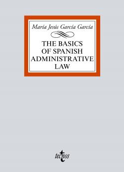 The basics of Spanish Administrative Law