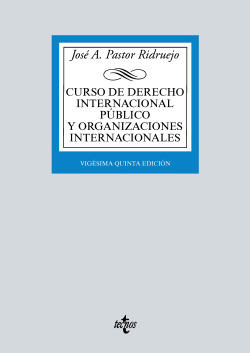 Curso de Derecho Internacional Público y Organizaciones Internacionales