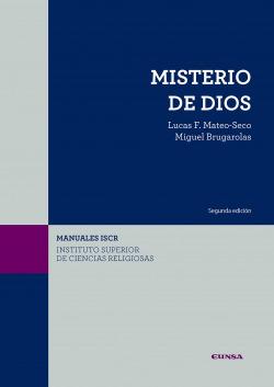 MISTERIO DE DIOS
