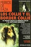 Los collie y el border collie