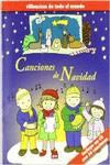 Canciones de Navidad con CD