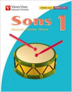 (CAT).(07).SONS 1R.PRIM.MUSICA.(+CD)