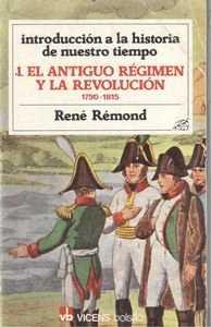 El antiguo régimen y la revolució (1750-1815)
