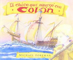 El Chico Que Navego Con Colon