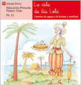 N.2 La Isla De Tia Lola