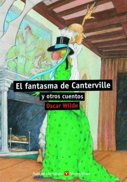 El Fantasma De Canterville N/c