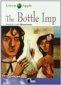 The Bottle Imp. Book + CD-ROM