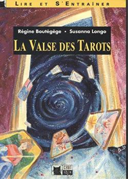 VALSE DES TAROTS (+K7)/CHAT NOIR