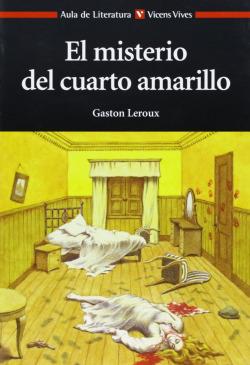 El Misterio Del Cuarto Amarillo. Auxiliar B.u.p