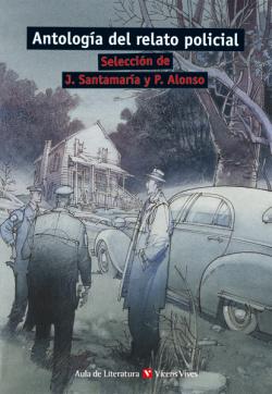 Antologia Del Relato Policial. Aula De Literatura