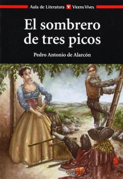 El Sombrero De Tres Picos. Auxiliar Alumno