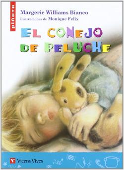 El Conejo De Peluche (piñata)