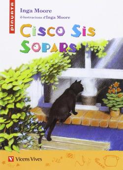 Cisco Sis Sopars. Material Auxiliar. Educacion Primaria