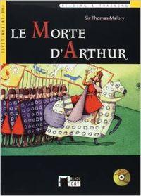 MORTE D'ARTHUR (+CD)/READING &TRAINING PRE-INTERMEDIATE