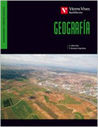 ANT/(C.L) (10).GEOGRAFIA 2ºBACH.*CASTILLA-LEON +SEPARATA)