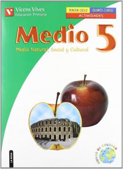 ANT/(RJA) (09).CUADERNO MEDIO 5º.(LA RIOJA) ACTIVIDADES CON