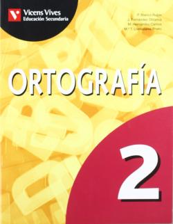(04).CUAD.ORTOGRAFIA 2.(1º.CICLO ESO)