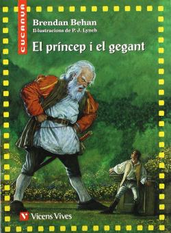 El Princep I El Gegant. Material Auxiliar