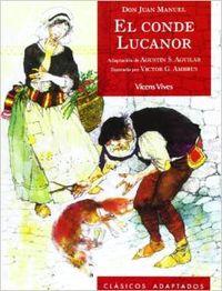 11. El Conde Lucanor