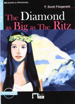 The Diamond as Big as The Ritz. Book + CD