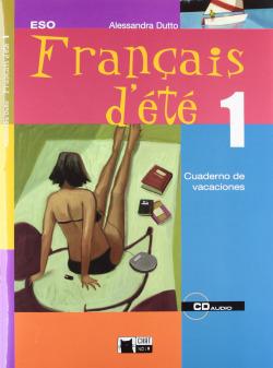 Français D'ete 1+cd