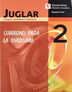ANT/(08).C UADERNO J UGLAR 2O.ESO (D IVERSIDAD)