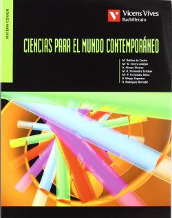 (08).CIENCIAS MUNDO CONTEMP.1O.BACHILLERATO