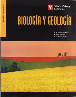 (08).BIOLOGIA Y GEOLOGIA 1O.BACHILERATO