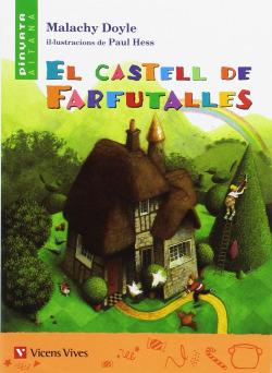 El Castell De Farfutalles. Material Auxiliar