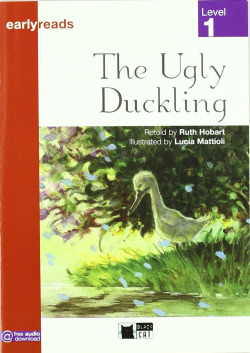 The Ugly Duckling. Book audio @