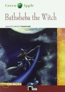 Bathsheba The Witch + Cd
