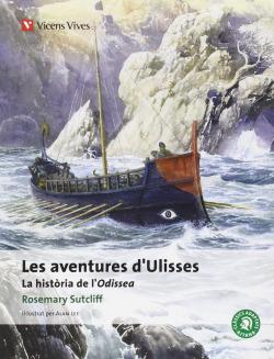 Les Aventures De Ulises. Coleccio Clasics A L'abast